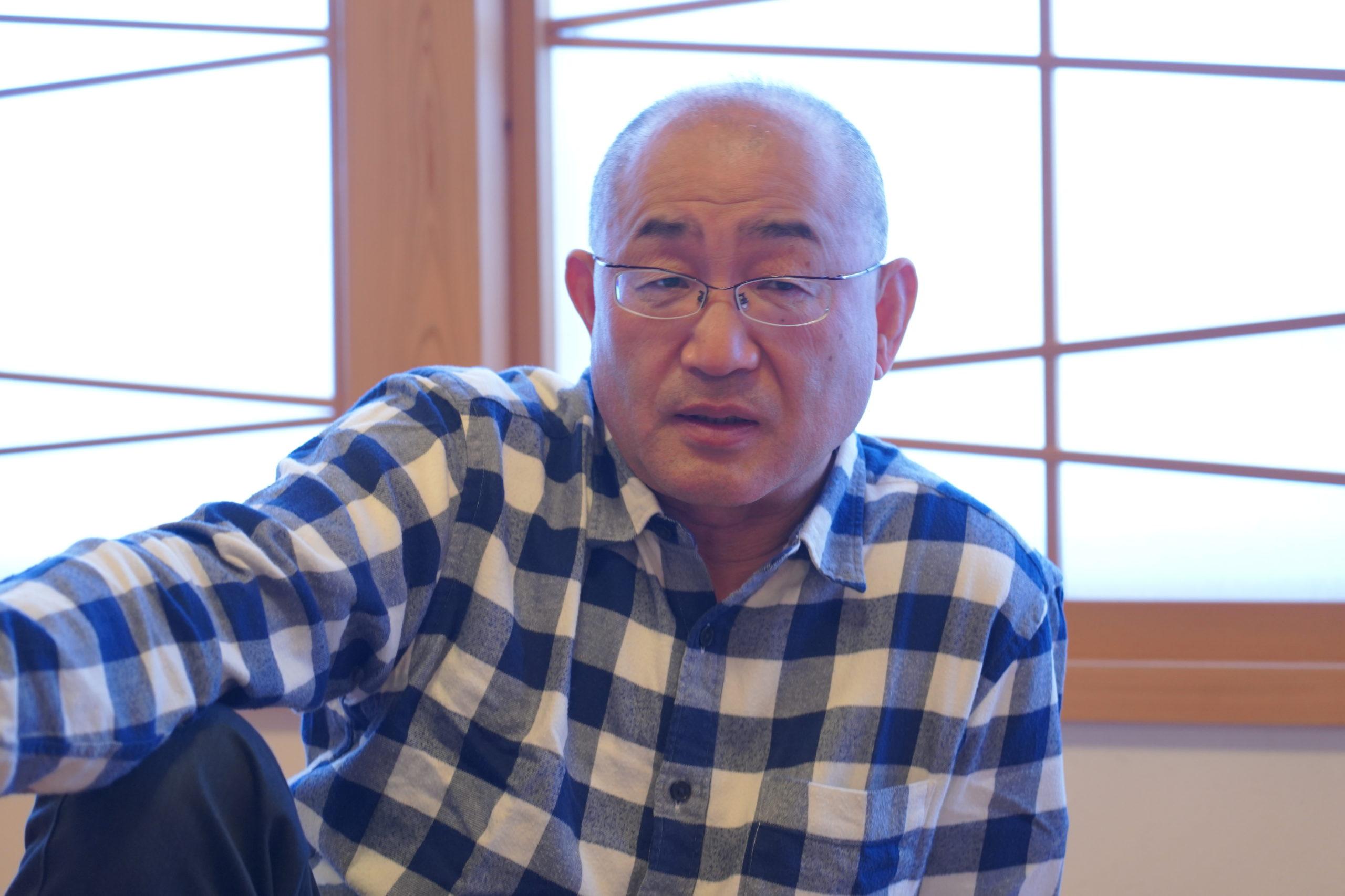 株式会社ムラモト 代表取締役 村本喜義氏②